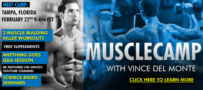 Muscle Camp Ancaster