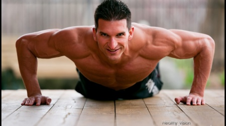 Skinny Guys Have Been Lead To Believe They Need Train Longer Build Big Muscles The Reality Is That Less And Eat More
