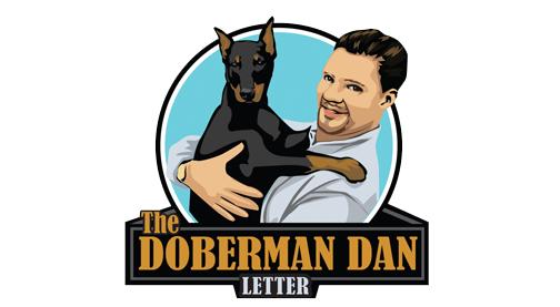 Doberman Dan