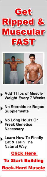 No Nonsense Muscle Building banner