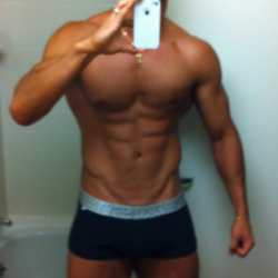 vince delmonte wbff pro male fitness model