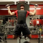 Advanced Training Techniques to Destroy Plateaus – Peripheral Heart Action Training