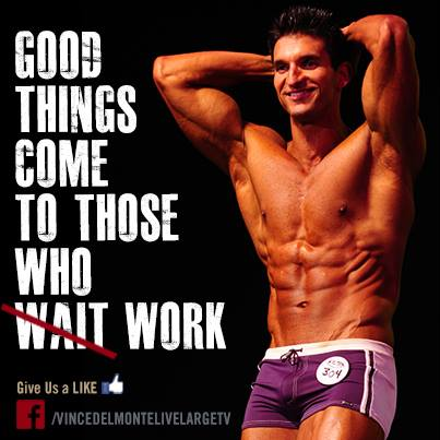 Muscle Building Quotes images