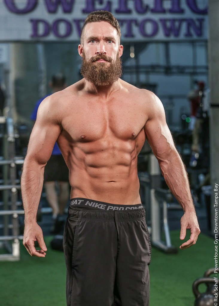 Case Study] How Michael Gained 5 Pounds Of Muscle And Lost 5% Body ...