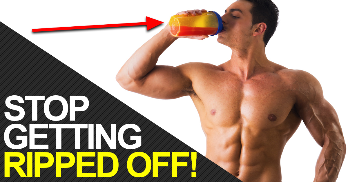 8 Best Ingredients Your Pre-Workout Supp Is Lacking | Vince