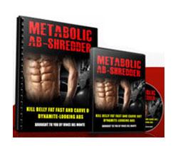 Metabolic Ab-Shredder
