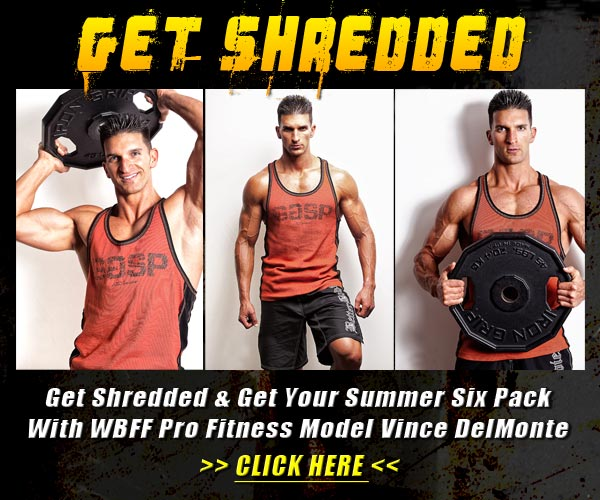 aff banner4 Stage Shredded Status Review   Vince Delmontes Latest