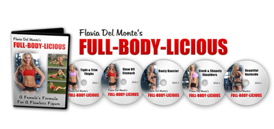 Lose fat with Fullbodylicious