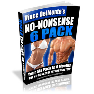 Lose fat with Your Six Pack Quest