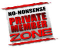 Vince DelMonte Private Member Zone