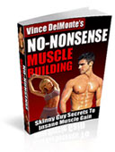 No Nonsense Muscle Build