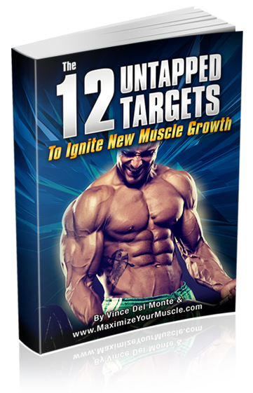 The 12 untapped targets report