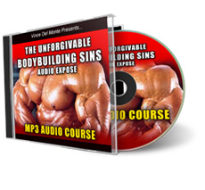 The Unforgivable Sins Audio