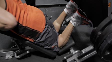 5 insanely effective muscle building leg exercises  vince
