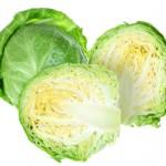 Cabbage fresh