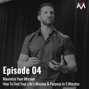 Vince Del Monte Podcast Show