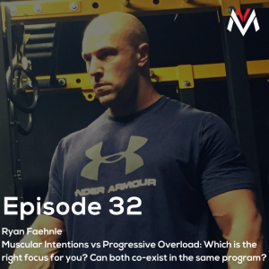 Muscular Intentions vs Progressive Overload: Which is the right focus for you? Can both co-exist in the same program?