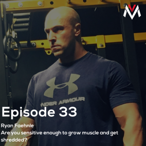 Are you sensitive enough to grow muscle and get shredded?