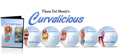Tone Muscle with Curvalicious workout