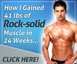 How To Build Body Muscle