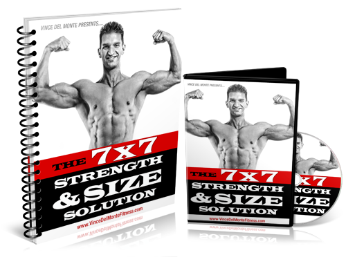 The 7x7 Size & Strenght Solution